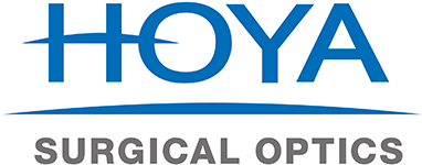 Logo HOYA Surgical Optics (2020)