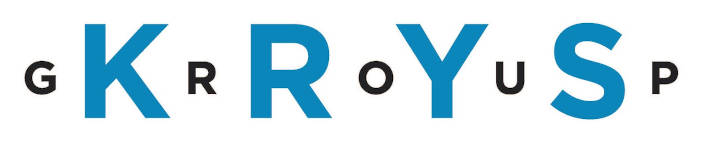Logo KRYS GROUP